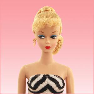 Beau Dunn, 'Barbie #1 (Pink)', 2012