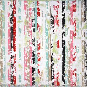 Nicole Charbonnet, 'Erased Riley (No.10)', 2013