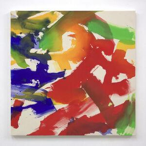 Rick Klauber, 'Nonet 5', 2016