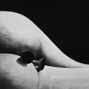 Cai Zebin, 'The Arc·III', 2015