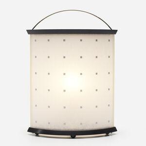 Masanori Umeda, 'Be-Andon table lamp', 1996