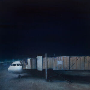 Trevor Young, 'Resting Fuselage', 2018