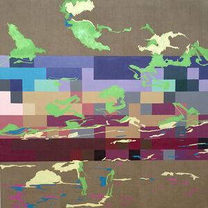 Anthony Vega, 'Dalliance (umitakcay, less)', 2015