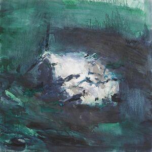 Barrie Cooke, 'Palometta II', 2003