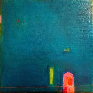 Kate Trafeli, 'Glowing in the Dark', 2020