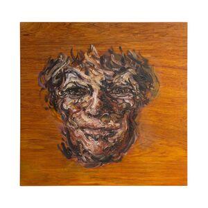 Maggi Hambling, 'Henrietta Mask', 1999