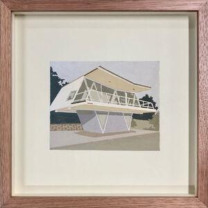 Eliza Gosse, 'Butterfly House', 2019