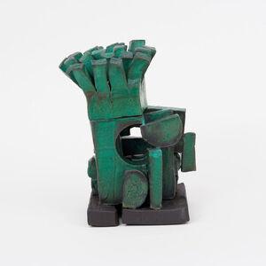 Judy Engel, 'Ceramic Sculpture', 2016