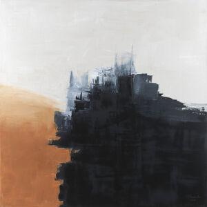 Sofia Petropoulou, 'Mont St Michel', ca. 2012