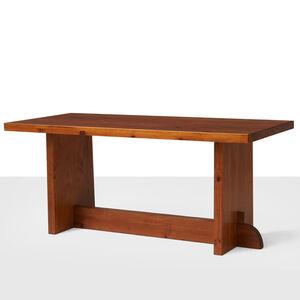 Axel Einar Hjorth, 'Axel Einar Hjorth Lovo Dining Table', 1930-1939