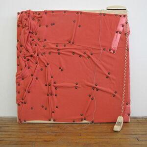 Tom Burr, ''Nude Conversation'', 2012