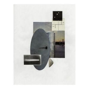 Jim Rose, 'Collage No. 29', 2008-2012