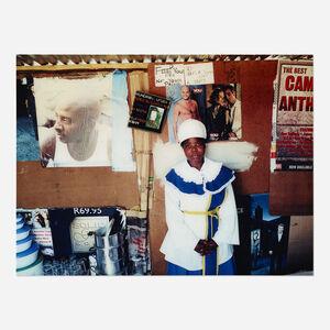 Zwelethu Mthethwa, 'Untitled', 2002