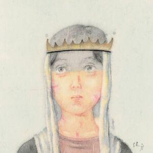 Zeng Jianyong, 'Queen', 2018