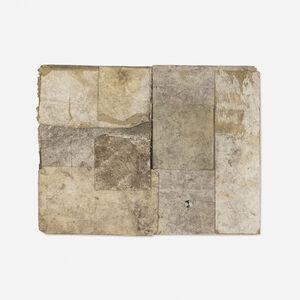 Robert Nickle, 'Untitled (#80709)', 1977-79