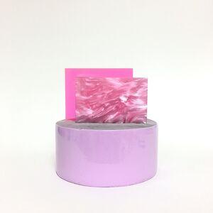 Esther Ruiz, 'Pink Hyperion', 2018