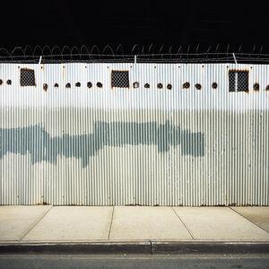 Charles Johnstone, 'McGuiness Blvd. & Box Street, Greenpoint, NY', 2013