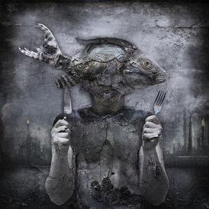 Marcin Owczarek, 'THE LAST FISH ON EARTH', 2013
