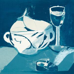 Danielle Orchard, 'Still Life with Lemons', 2019