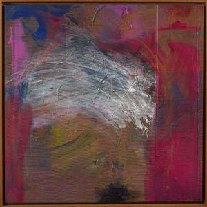 Frank Wimberley, 'One for Trummy', 1984