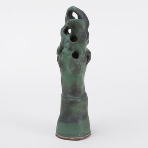 Judy Engel, 'Ceramic Sculpture', 2015