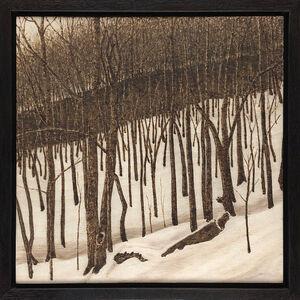 Paul Chojnowski, 'Fading Light Winter ', 2019