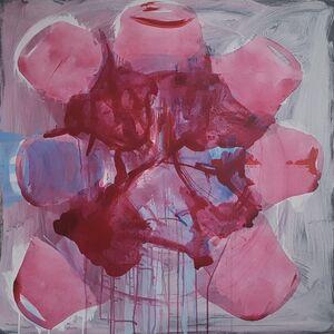 Udi Cassirer, 'Bouquet', 2017