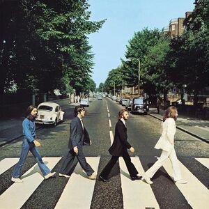 Iain Macmillan, 'Abbey Road'