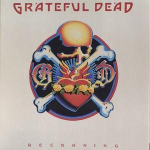 George Mead, 'Grateful Dead 'Reckoning'', 2019