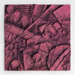 William Monaghan, 'Untitled 1618', 2016