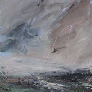 Janette Kerr, 'Northerly winds (Brindister)', 2018
