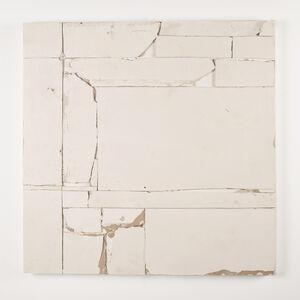 Pablo Rasgado, 'Unfolded Architecture (M HKA 6)', 2017