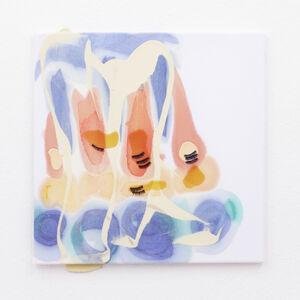 Julia Colavita, 'Sleeves of ash falling ', 2019