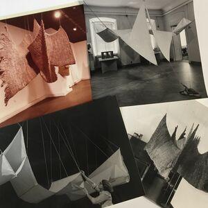 Aurèlia Muñoz, 'Photographic and documentary set ', 1969-1982