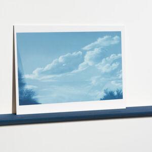 Andrew Sendor, 'Saturday's clouds.', 2018