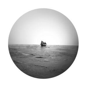 Bill Finger, 'At Sea I', 2016