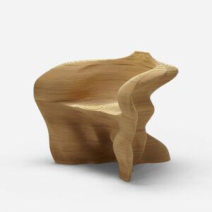 Mathias Bengtsson, 'Slice Chair', 1999