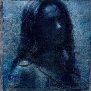 Fletcher Sibthorp, 'bluer than velvet was the night ', 2020