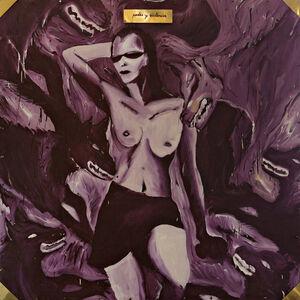 Humberto Castro, 'Poder y Existencia', 1988