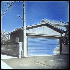 Takashi Arai, 'Futargo, January 19 ', 2016
