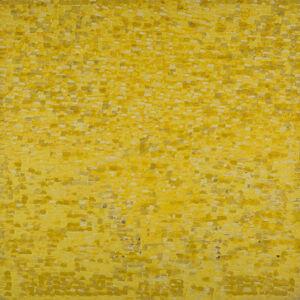 Shirley Goldfarb, 'Yellow Painting no.7', 1968