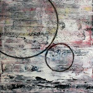Liz Curtin, 'Day into Night', 2017