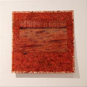 Jean Promutico, 'Gloss Reds', 2017