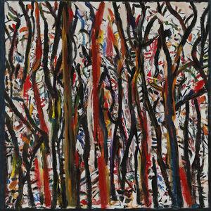 Heidi Oberheide, 'Tree Forms', 2020