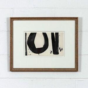 William Ronald, 'Untitled', 1953