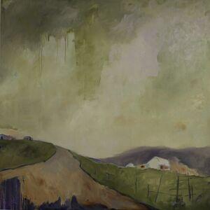 Julie Friedman, 'Road to Rain', 2016
