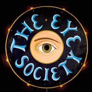 Anne Faith Nicholls, 'The Eye Society', 2015