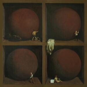 Ji Xin, 'The Subscript of Night', 2015