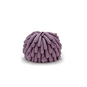 Linda Lopez, 'Lilac Furry with Lint', 2018