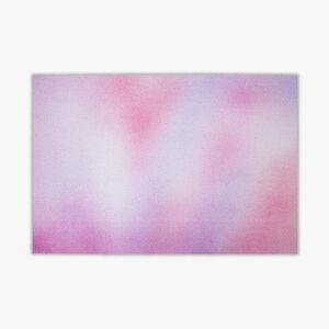 "Isabelle Cornaro, 'Reproductions ""Choses #1"" (Pink)', 2020"